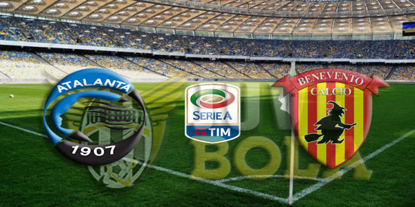 Prediksi Pertandingan Atalanta vs Benevento Tgl 28 ...